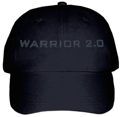 W20 ball cap